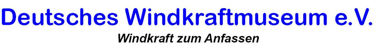 2019 Deutsches Windkraftmuseum e.V.